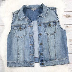 Rubbish Jackets & Coats - Denim Vest